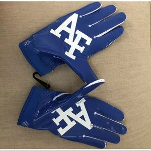 🆕Nike Superbad 4 Air Force Football gloves